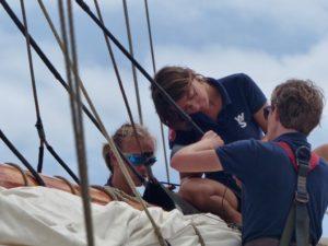 Blog van de schipper